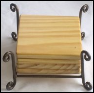 Coaster Holders Wholesale